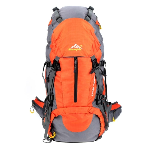 50L Waterproof Outdoor Sport Hiking Trekking Camping Travel ...
